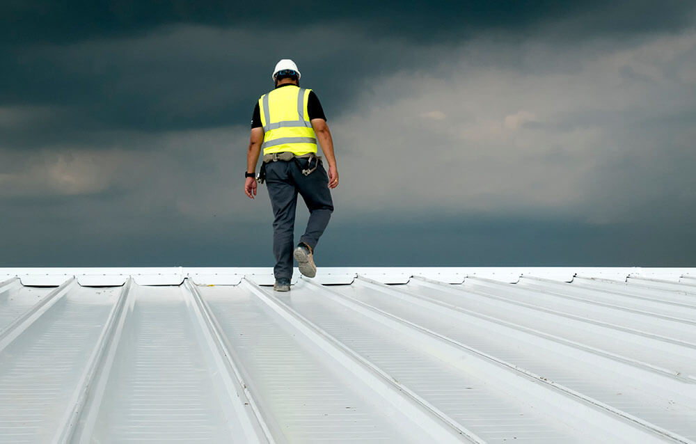 professional roofing contractors in Austin